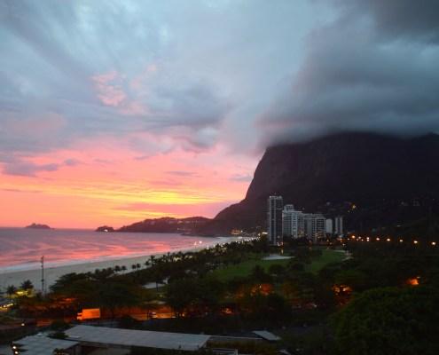Rio de Janeiro São Conrado