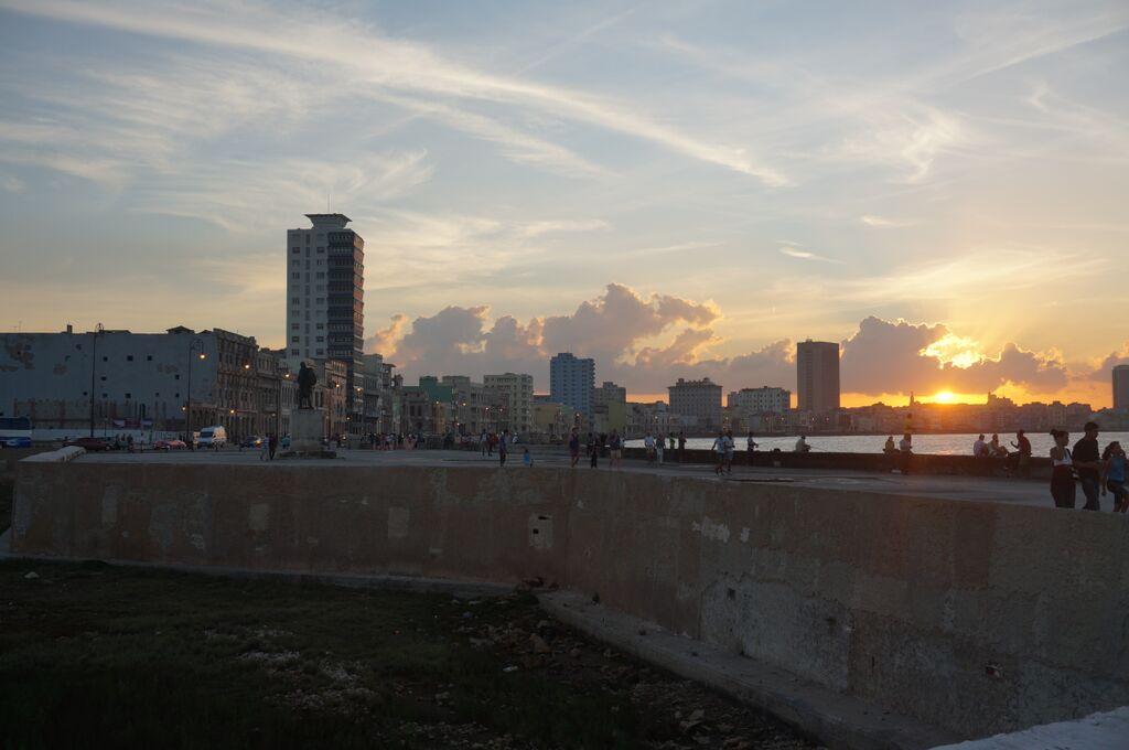 Malecón - Havana