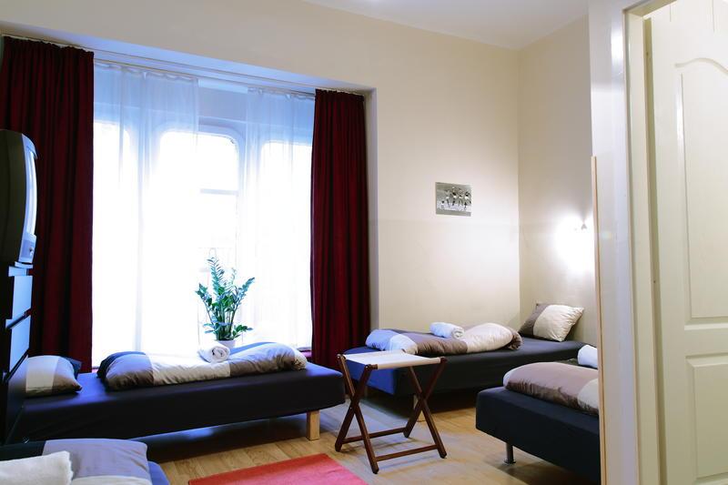 Maverick Hostel