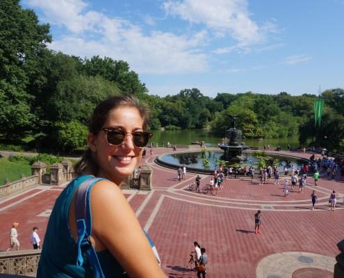 Central Park Nova Iorque