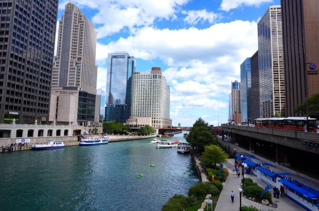 chicago cidade