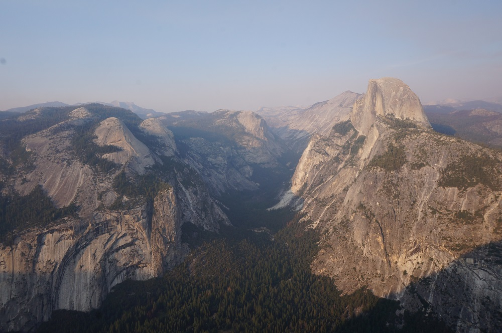visitar yosemite national park