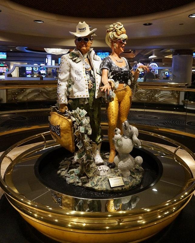 casinos de las vegas