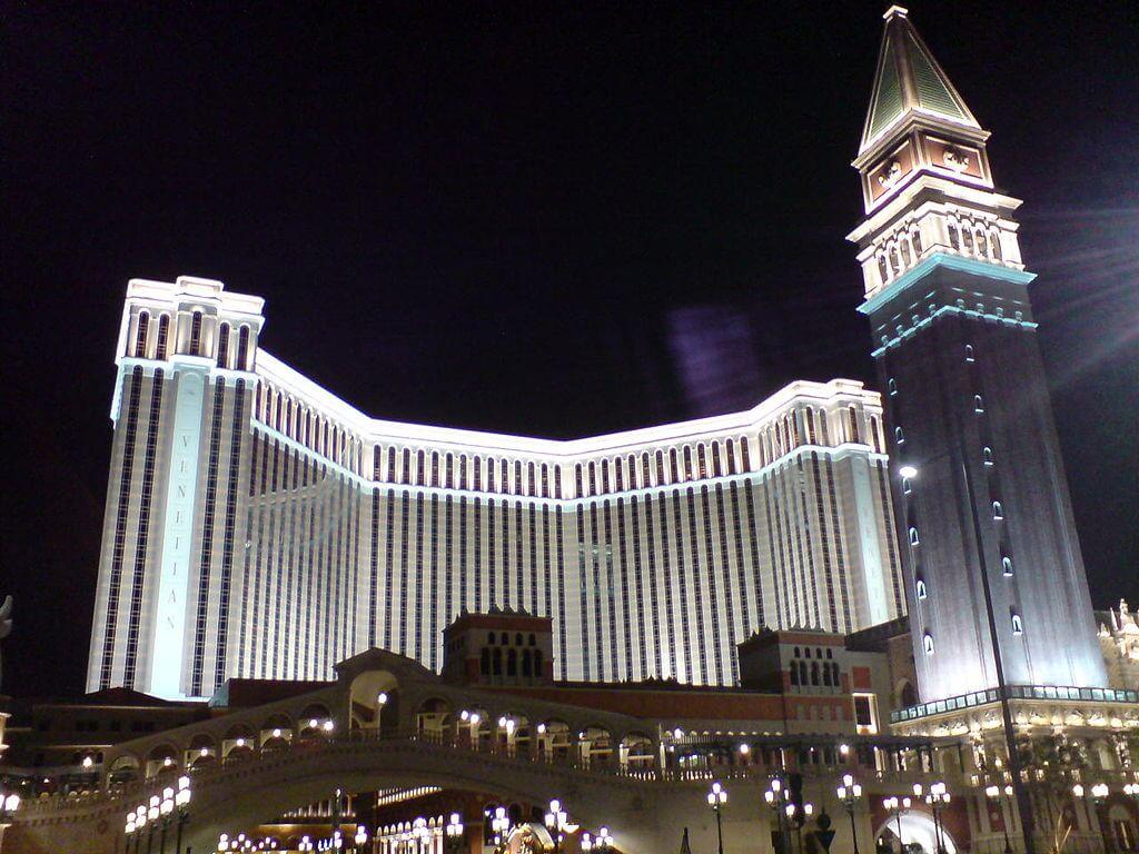 melhores casinos do mundo