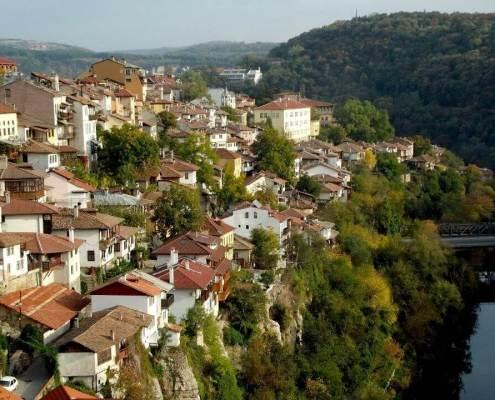 veliko bulgária