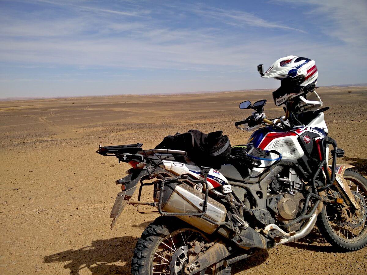 marrocos de mota