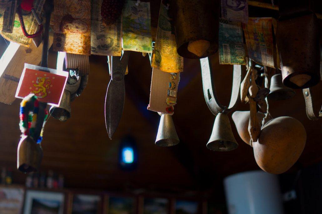 restaurante aldeia da pena