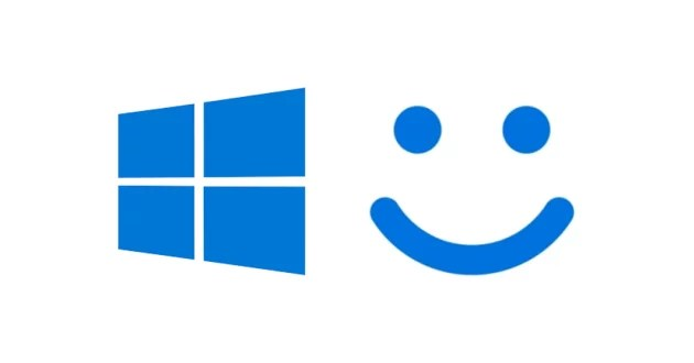 Windows-10 hello