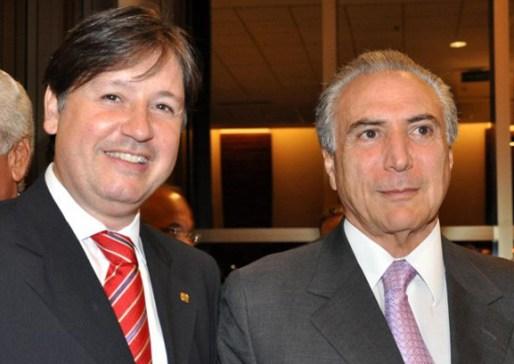 MPF pede condenação de Rocha Loures, o 'homem da mala'