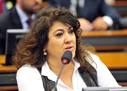 Yared comemora prisão de Ribas Carli