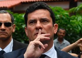 Assessoria de Sergio Moro recomenda veto à Lei do Abuso