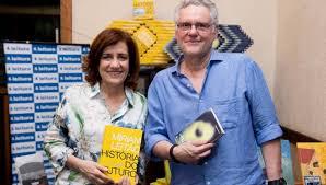 Após ameaças de morte, Miriam Leitão e Sérgio Abranches são cortados de feira literária