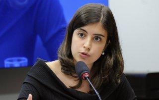 PDT suspende Tabata Amaral e outros sete que votaram a favor da Previdência