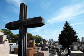Prefeitura muda regra do rodízio de funerárias