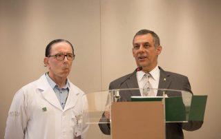 Médico libera Bolsonaro para viagem a Nova York