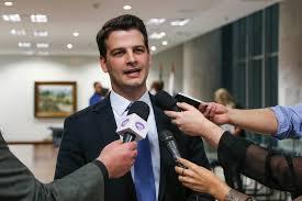 Eduardo Pimentel diz que quer manter parceria com Greca