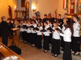 Karácsonyi koncert - Rákosliget