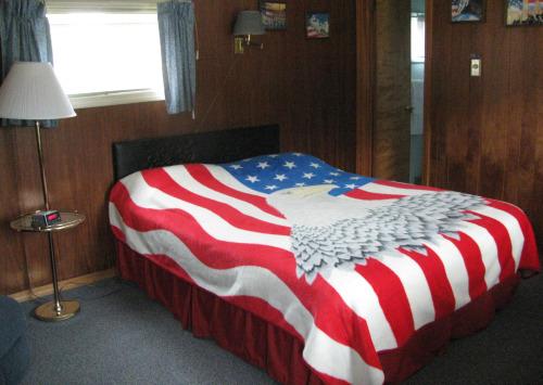 Kansas bed
