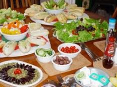 buffet-snack