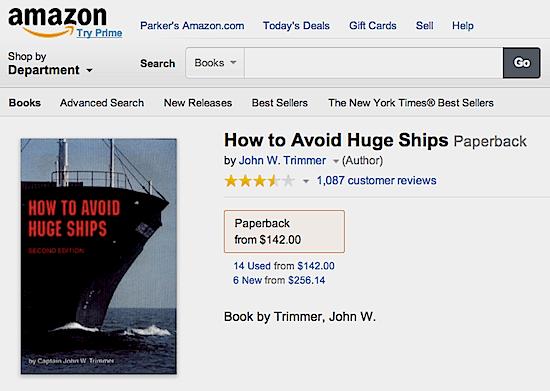 HowToAvoidHugeShips