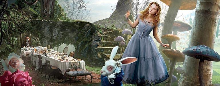 El imaginario de Tim Burton