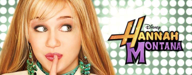 Artículo Hannah Montana
