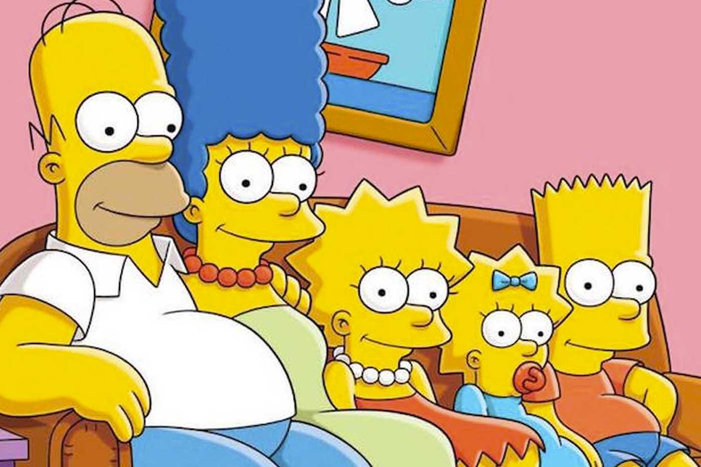 Crítica Los Simpson