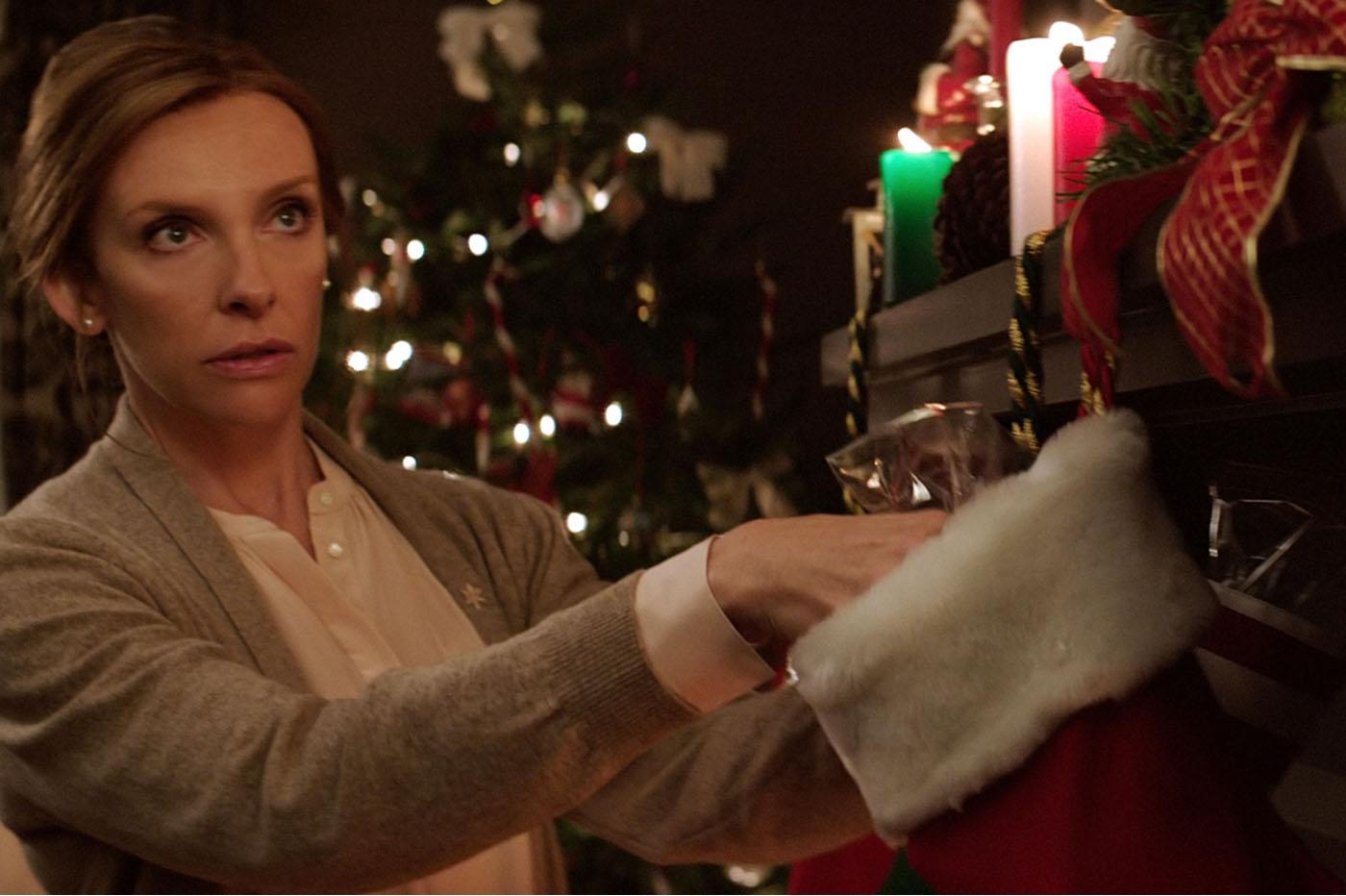 ¿De qué va Krampus, maldita navidad?