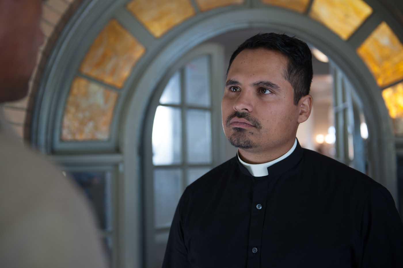 Crítica Exorcismo en el vaticano
