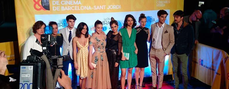 Festival de cine BCN film fest - La otra mirada