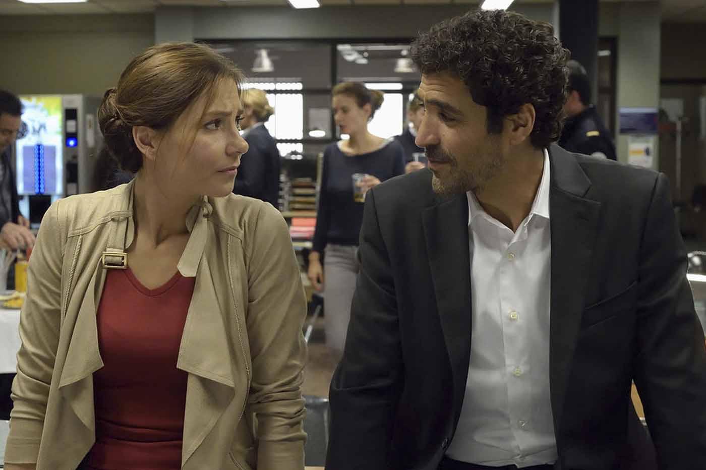 Critica Cherif serie TV