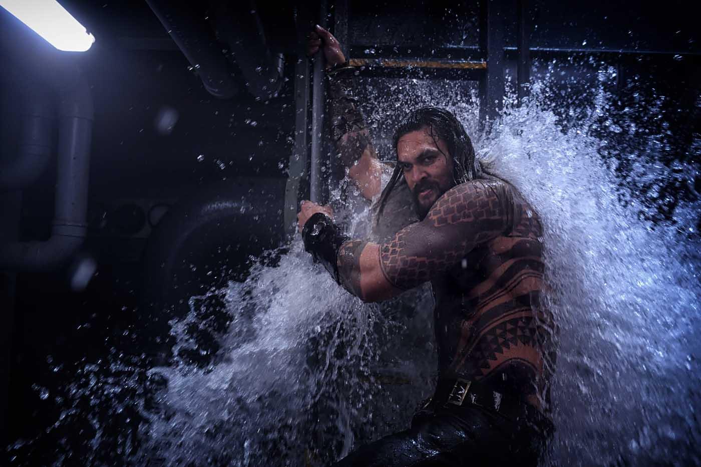 Crítica Aquaman