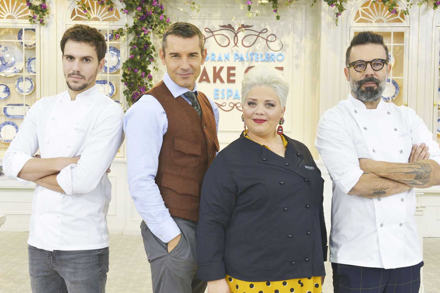 Crítica Bake off