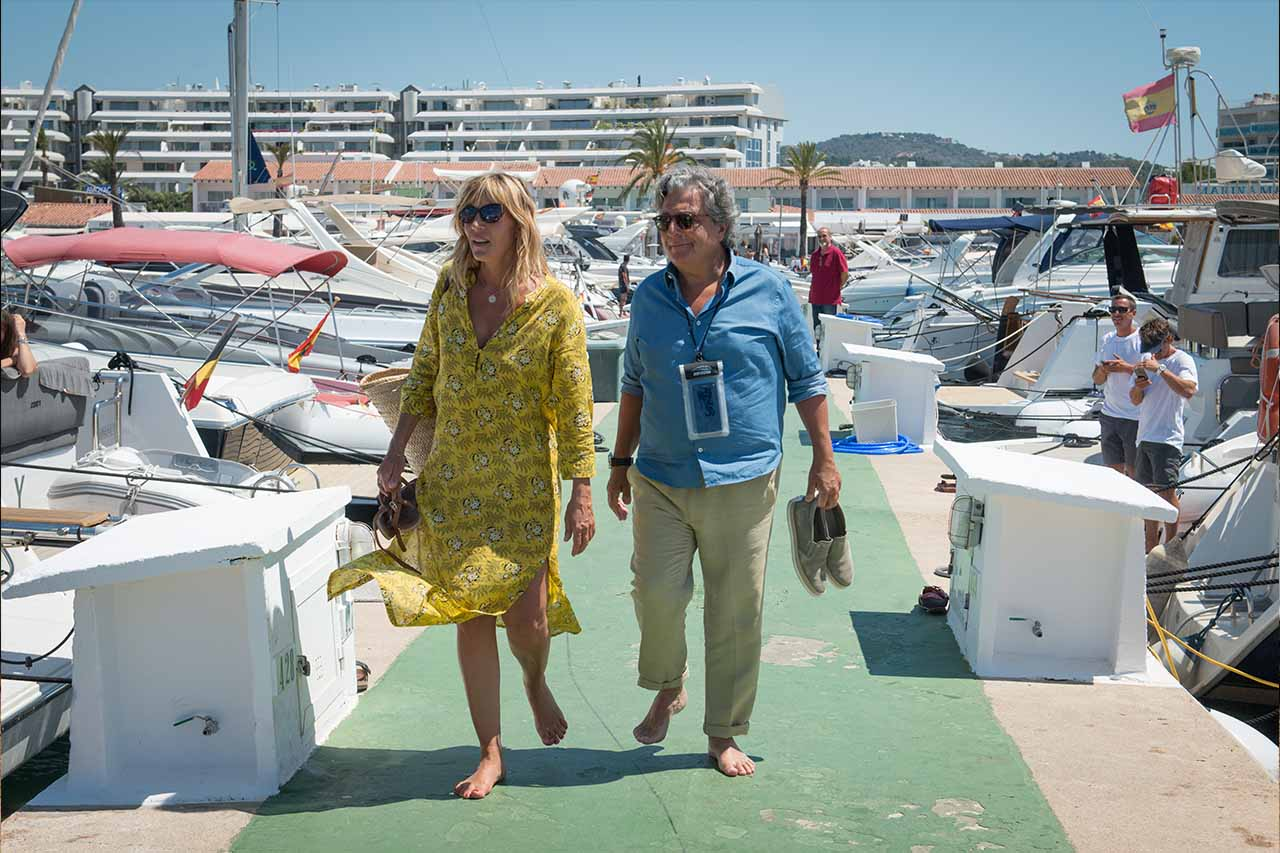 Crítica Un verano en Ibiza