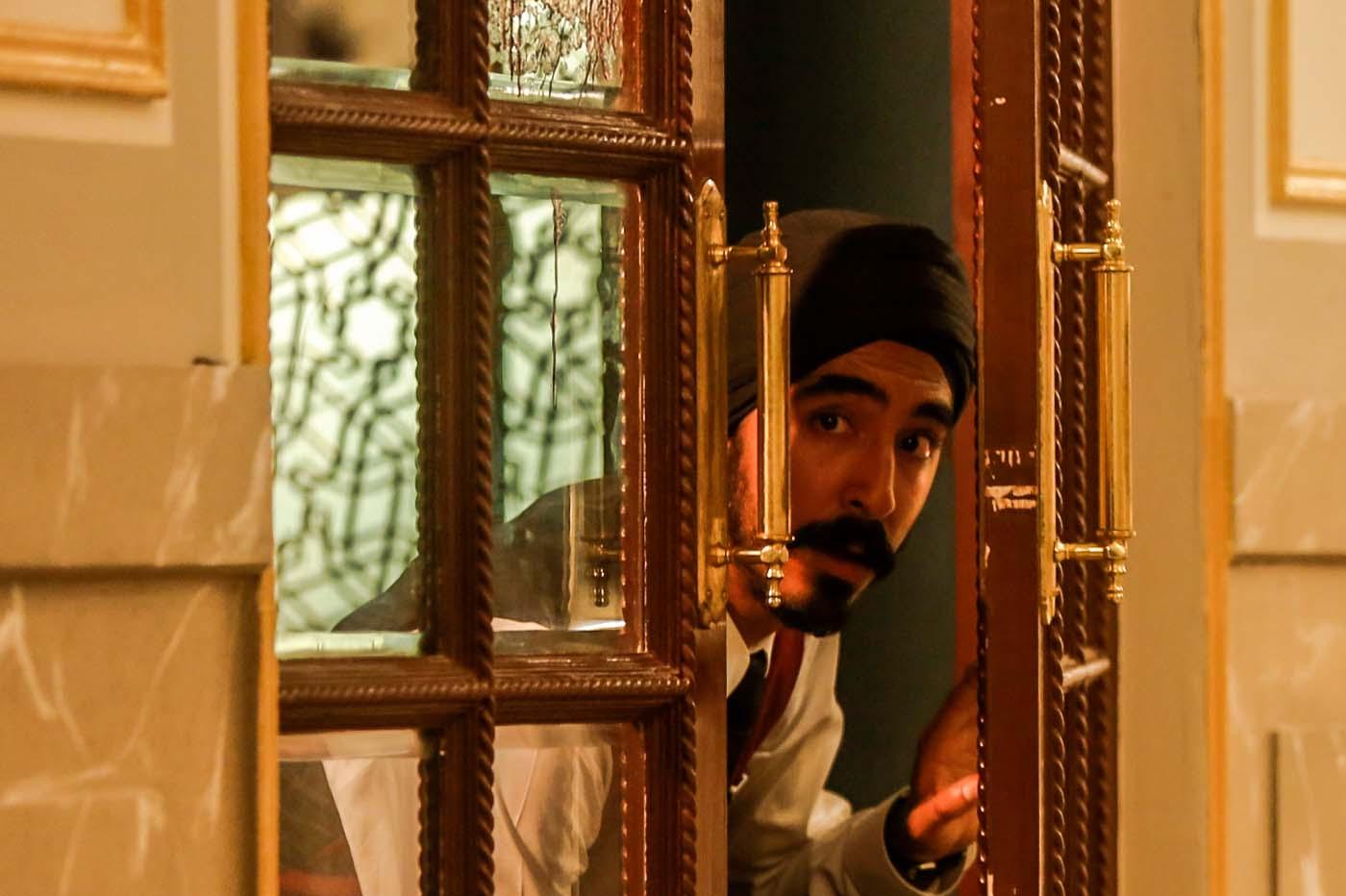Critica Hotel Bombai