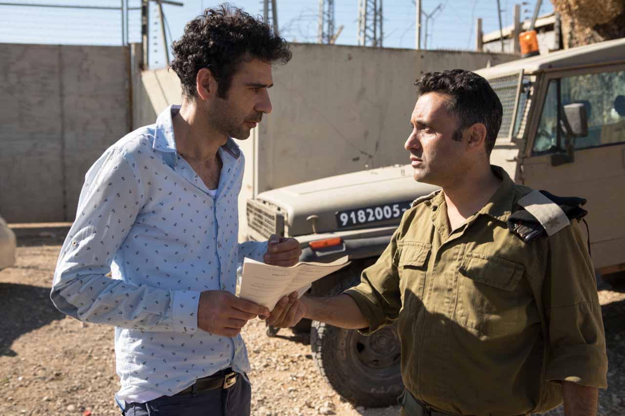Crítica Todos pasa en Tel Aviv