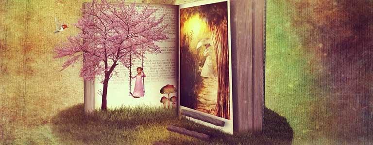 Artículo Los libros inspiran