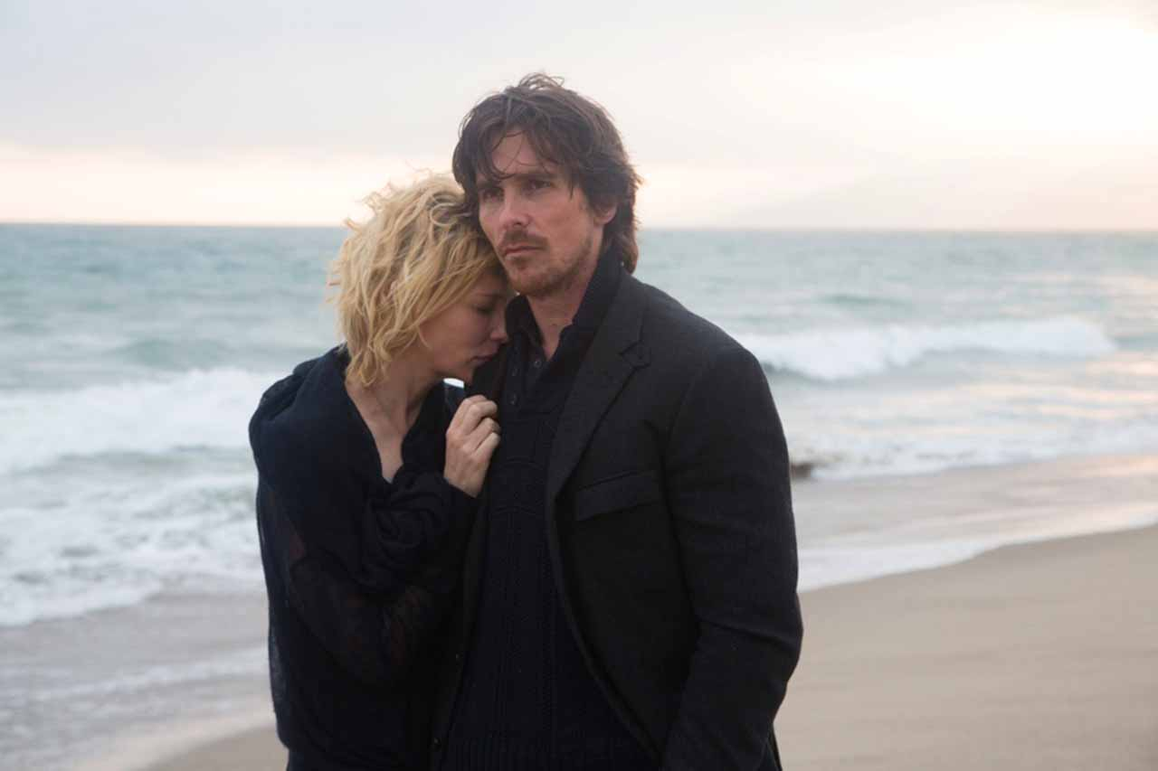 Crítica Knight of cups