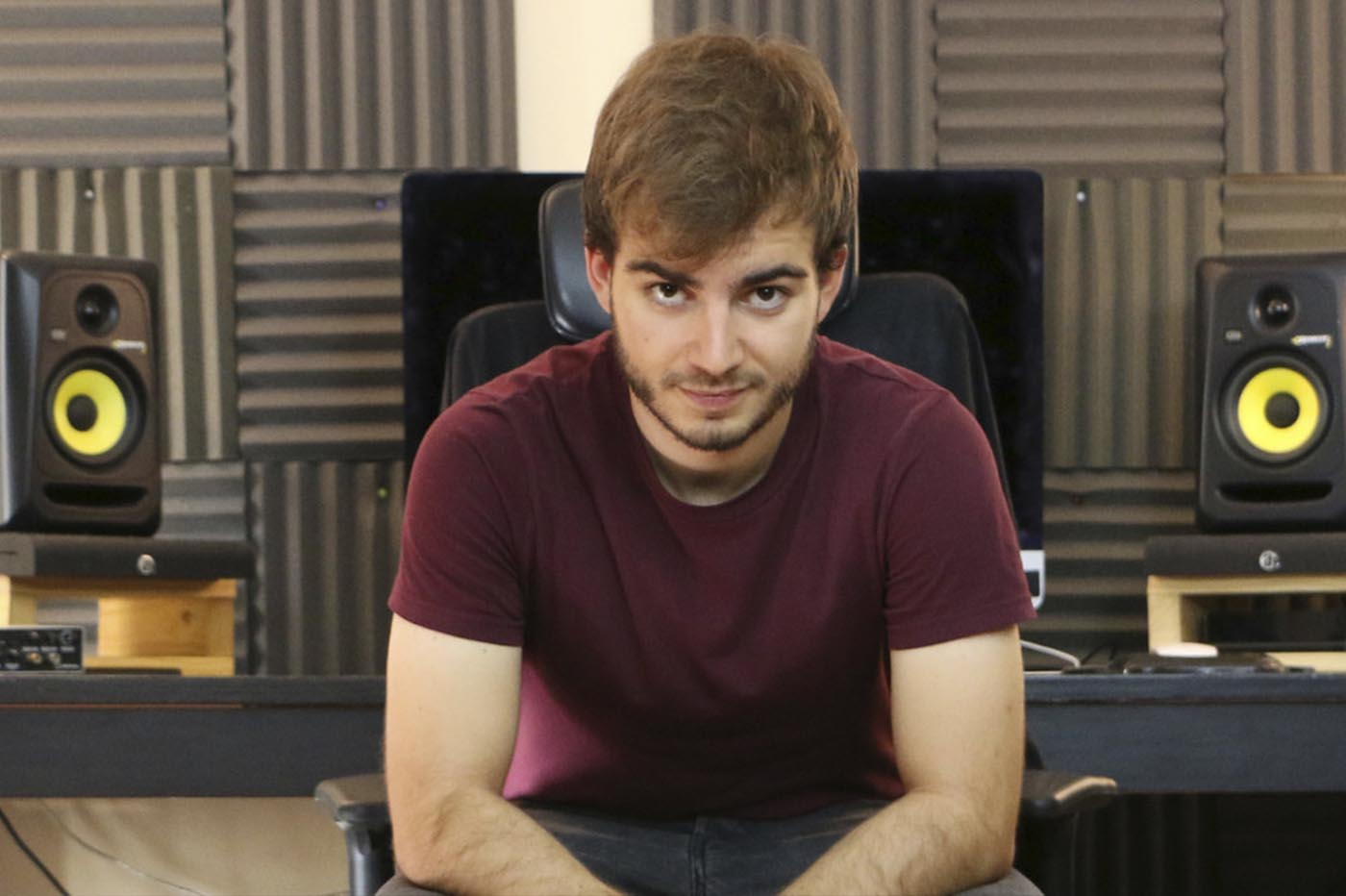 Jaime Altozano. Todo sobre música Internet