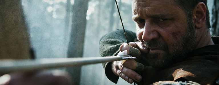 Robin Hood, un ladrón de película