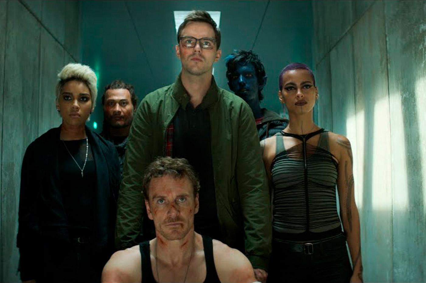 Crítica X-Men: fénix oscura