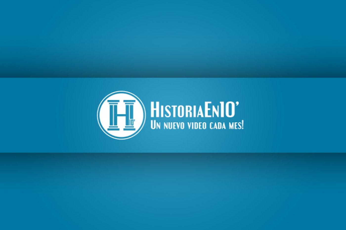 Crítica Historiaen10'