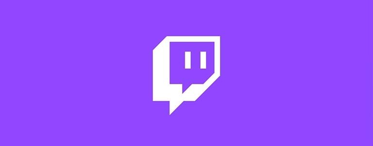 Artículo Twitch