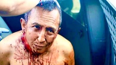 Photo of Detenido cuando cometía el más horrendo feminicidio de la época
