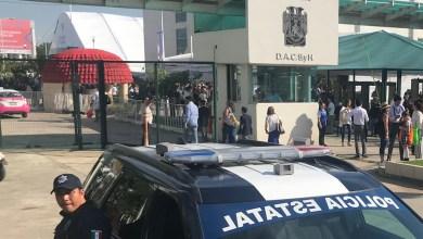 Photo of Alumna de la UJAT es atacada y sufre tentativa de feminicidio