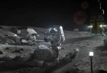 Photo of Inicia la NASA preparativos para enviar a una mujer a la Luna