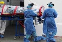 Photo of «Jueves Negro» pandémico para Tabasco, a días de concluir Jornada de Sana Distancia