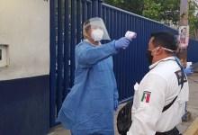 Photo of Se expande la pandemia en Tabasco, en lugar de contraerse