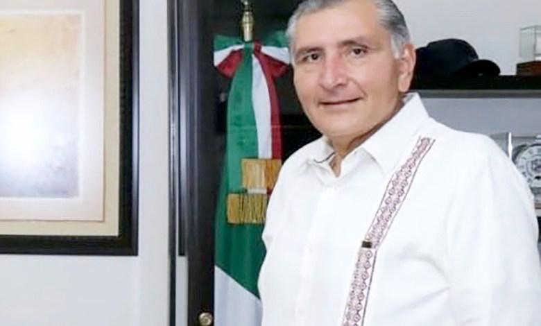 Photo of Reducción de incidencia en casi todos los delitos afirma gobernador de Tabasco