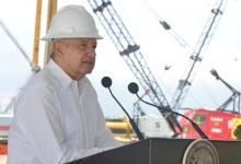 Photo of Inaugurarán Refinería de Dos Bocas el 1 de junio del 2022: Amlo
